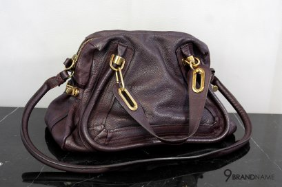 Chole Paraty Red-Brown Regular Size