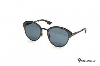 Dior Blue Round Sunglasses DIOR SUN