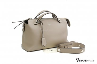 Fendi Roma Bag Gray