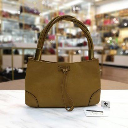 Used - Gucci Shoulder Bag Calf GHW