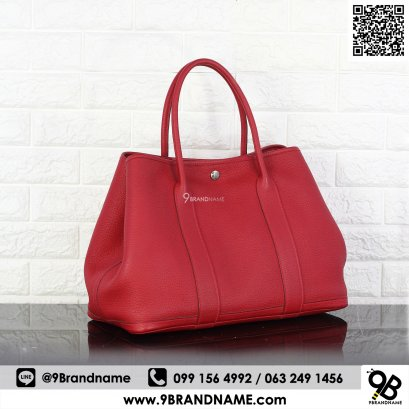 Hermes Gardent Party bougainvillier Color Size 36 SHW