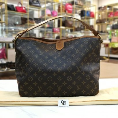 Louis Vuitton​ Delightful PM Monogram Canvas​ M40352