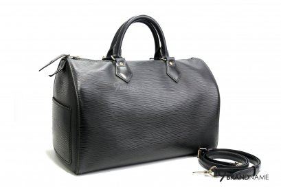 Louis Vuitton Speedy Ban 35 EPI