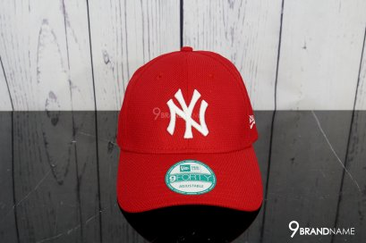 NY CAP Adjustable Red Color