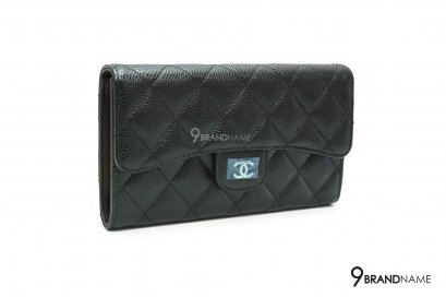 09731bf40cf5 ... WALLET BLACK CAVIAR SHW | edpolicy.stanford.edu. Chanel - 9brandname