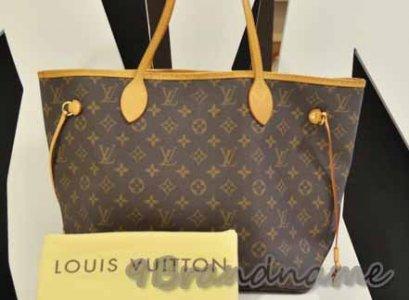 Louis Vuitton Neverfull Monogram MM เป็น Must Have เลยนะคะรุ่นนี้ ขายดีตลอดกาล