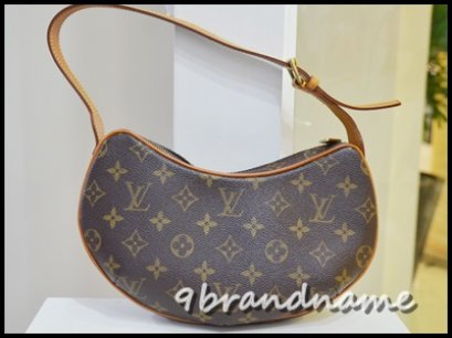 Louis Vuitton Croissant Monogram PM