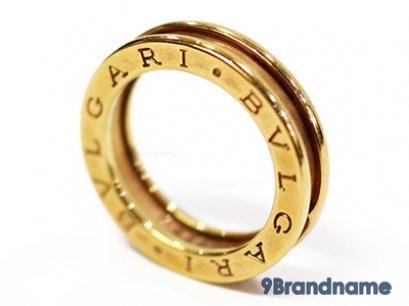 BVLGARI  RING YELLOW GOLD