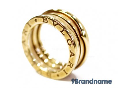 BVLGARI  RING YELLOW GOLD