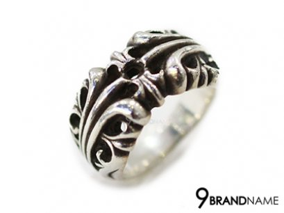 Chrome Hearts Ring_KTT