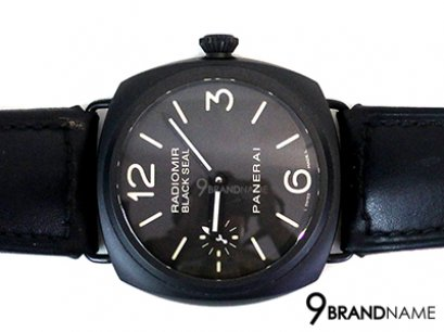 Panerai PAM 292 Radiomir Black Seal -45mm Black Ceramic Case