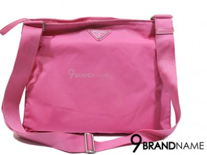 Prada Crossbody Pink color