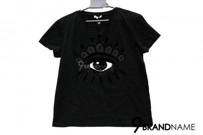Kenzo Shirt Gray Color Size S