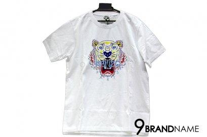 Kenzo Shirt White Size L