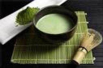 ผงชาเขียวมัทฉะ3in1Matcha Green Tea Japan