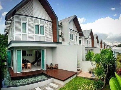 H two villa huahin