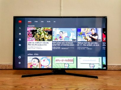 TV 49 นิ้ว Samsung LED Full HD Smart TV รุ่น UA49J5200 (C1902002)