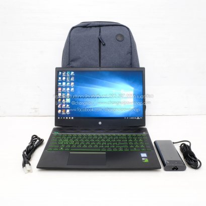 HP PAVILION 15-CX0083TX I7-8750H (A1903012)