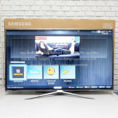 TV 55 นิ้ว LED SMART FHD TV รุ่น UA55K5500AKXXT (A1807010)