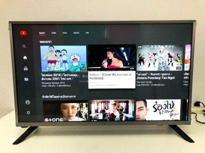 TV 32 นิ้ว LG HD Smart รุ่น 32LJ550D (B1811014)