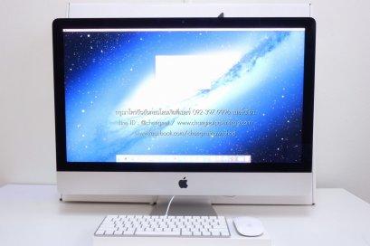 iMac 27 นิ้ว Retina 5K Late 2015 (C1905011)