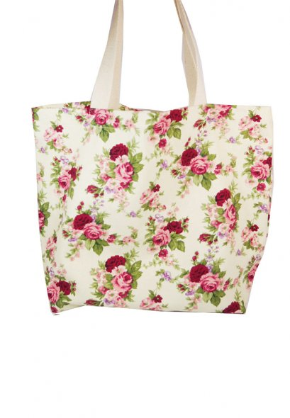 Katherine Shopping Bag