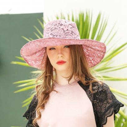 Madame Lace Petit (Pink)