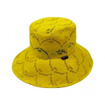 Madame Lace Petit (Yellow)