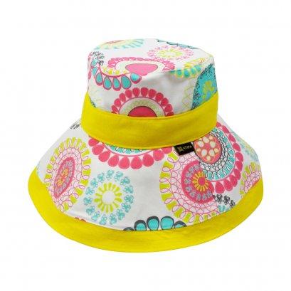 Modern Queen Extra Wide Brim Sun Hat