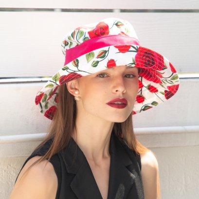 Madame Derby Rose