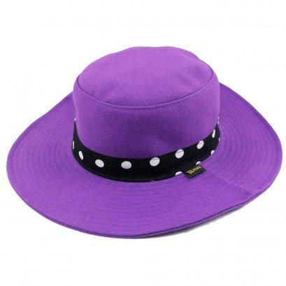 Panapolka (Purple)
