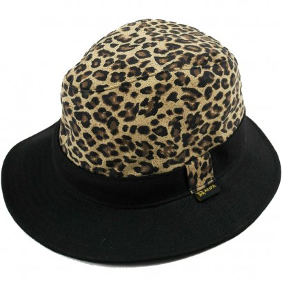 Leopard Star (Black)
