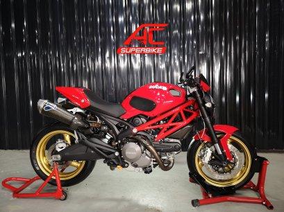 Ducati M795 (ปิดการขาย)