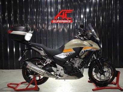 CB500X ABS 2016 (่ปิดการขาย)