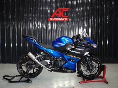 Ninja400 ABS โฉมปี19