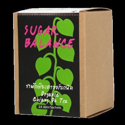 Organic Chiangda Tea