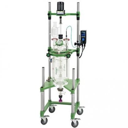 10-20L REACTOR SYSTEMS