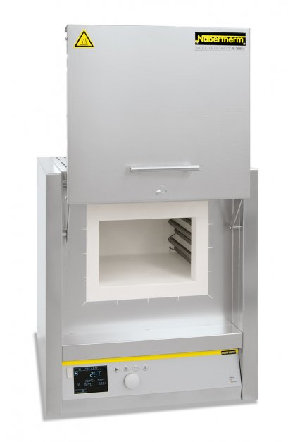 MUFFLE FURNACES UP TO 1400°C