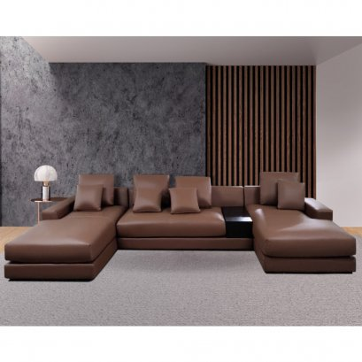Megan U- Shape Sofa