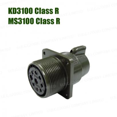 Circular Military Connectors - MIL-DTL-5015
