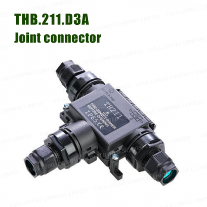 Electrical Connector IP68 - TH211 JUNCTION BOX