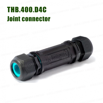 Electrical Connector IP68 - TH400 JOINT CIRCULAR CONNECTORS