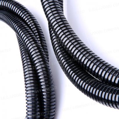 Flexible conduit - PA Nylon Flexible Conduit