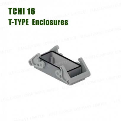 Multipole Connector TCHI 16  SERIES