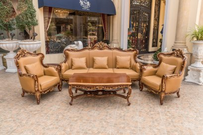 Carmen Sofa Set