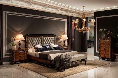 Nantes Bed Set