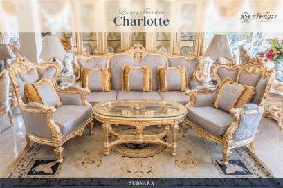 Charlotte Sofa Set
