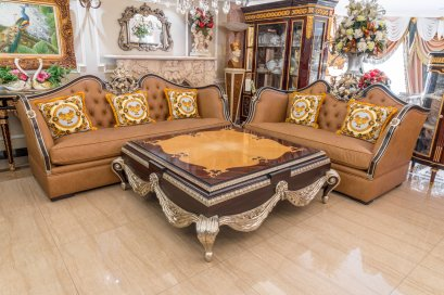 Giogio Sofa Set