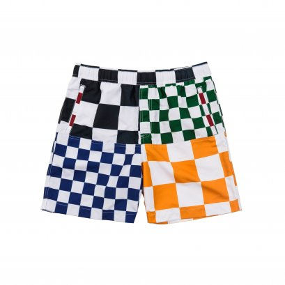 SSAP CHECKER SHORTS