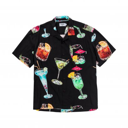 SSAP COCKTAIL RAYON SHIRT